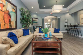 vero green apartments clubhouse
