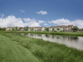 vero green apartments vero beach lake