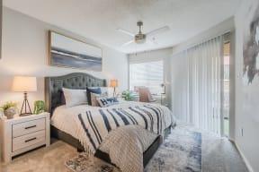 Bedroom, Somerset