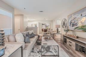 Living Room, Somerset
