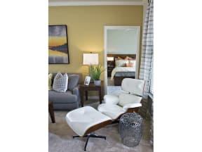 Relaxing Chair at The Residence at Marina Bay, Irmo, SC, 29063
