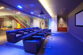 Movie theater |1600 Glenarm