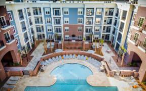 Community pool | The Standard