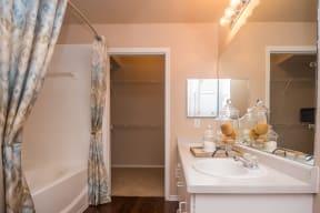 Bathroom | River Stone Ranch