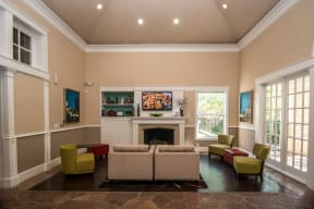 Clubhouse | The Park at Walnut Creek