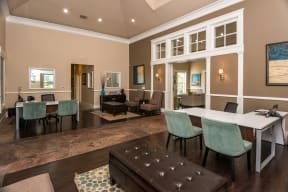 Leasing center | The Park at Walnut Creek