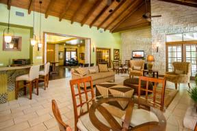 Clubhouse   Sedona Springs