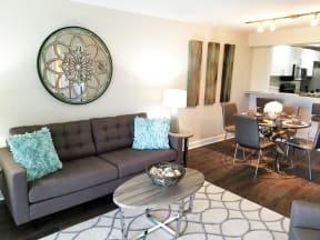 Living room   Jupiter Isle