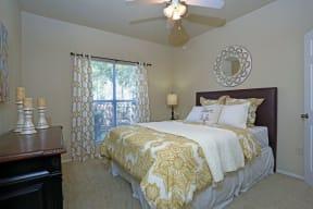 Bedroom   Northland at the Arboretum