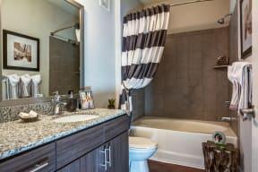 Bathroom | The Standard