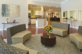 Clubhouse  | Cypress Gardens