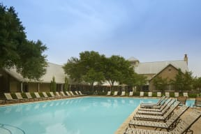 Pool   Monterey Ranch