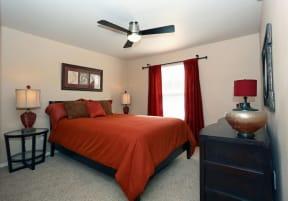 Bedroom   Monterey Ranch
