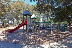 Playground   Monterey Ranch