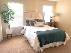 Bedroom  | Cypress Gardens