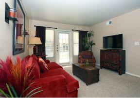 Living room   Monterey Ranch