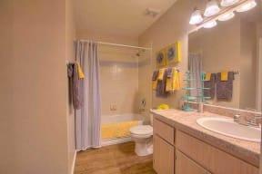 Bathroom | Vizcaya