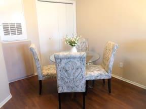 Dining room  | Cypress Gardens