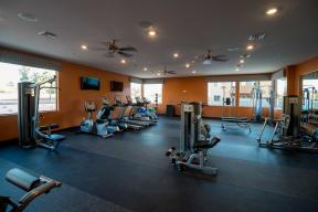Fitness center  Pima Canyon