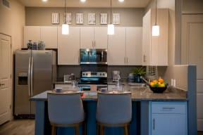 Kitchen   Pima Canyon