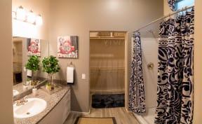 Bathroom   Pima Canyon