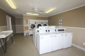 Laundry center   Candlewood