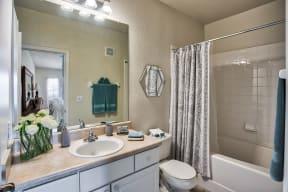 Bathroom  Ballantrae