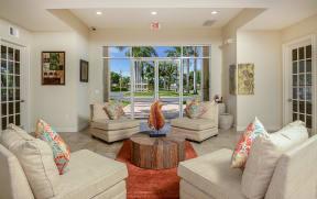 Clubhouse  | Bay Breeze Villas