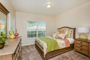 Bedroom  | Bay Breeze Villas