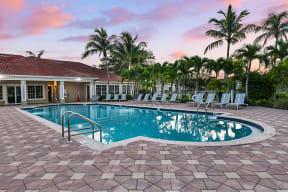 Pool | Bay Breeze Villas