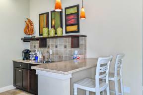 WiFi Coffee Cafe | Bay Breeze Villas