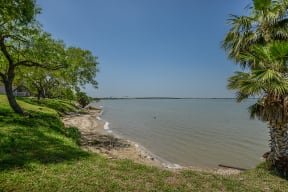 Water views  Bay Club