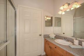 Bathroom  | Bay Harbor