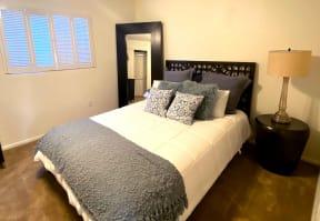 Bedroom   Promontory