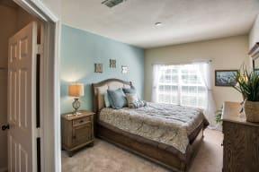 Bedroom  Ballantrae