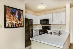 Kitchen | Bigelow Commons