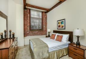 Bedroom | Bigelow Commons