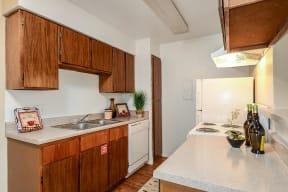 Kitchen   Candlewood