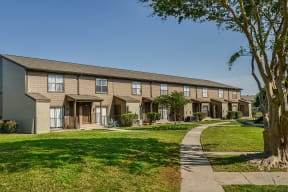 Candlewood is located in the heart of Corpus Christi   Candlewood