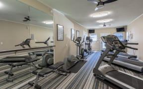 Fitness center  | Canyon Creek