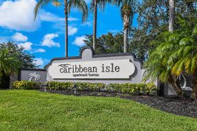 Welcome to Caribbean Isle!