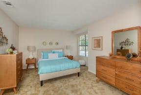 Bedroom    Caribbean Villas