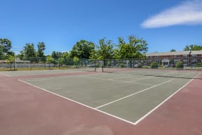 Apartments with Tennis courts Sunderland MA