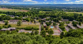 Aerial View Of Property| Cliffside