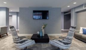Common Area |Residences at Manchester Place