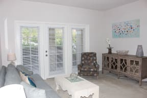 Apartments with Patio   Cypress Legends