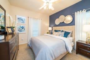 Bedroom   High Oaks