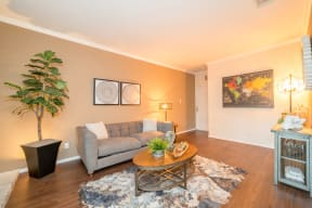 Living room   High Oaks