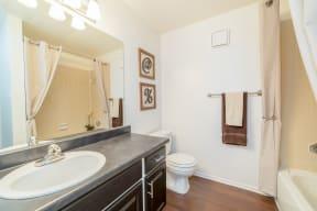 Bathroom   High Oaks