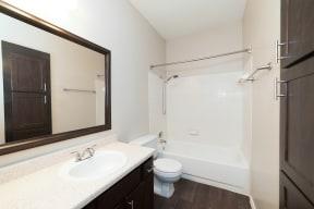 Bathroom  | Canyon Creek